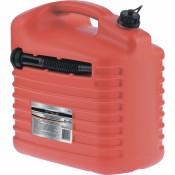 Канистра для топлива пластиковая (5л) STELS