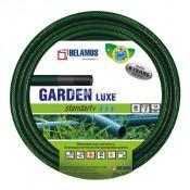 Шланг поливочный 1/2'' (16мм) 50м Garden Luxe BELAMOS 20 bar армированный 3-х слойный