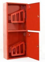 Шкаф пожарный ШПК-320-21 НЗК (545*1255*230)