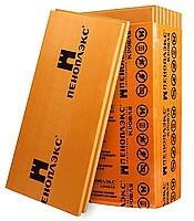Плиты пенополистирольные экструзионные ПЕНОПЛЕКС 20х600х1200 (0,2592уп/м3/12,96м2)