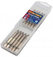 Бита отверточная ПРАКТИКА Эксперт PH-2 х 50мм Tin (10шт), кассета