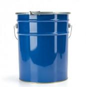Эмаль ПФ-115 синий ЮСК (1,9кг)